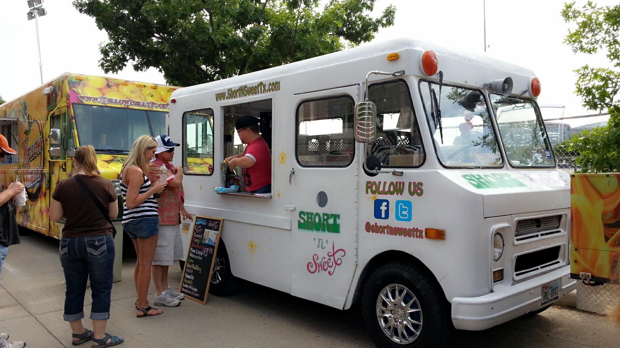 Food Trucks Durban