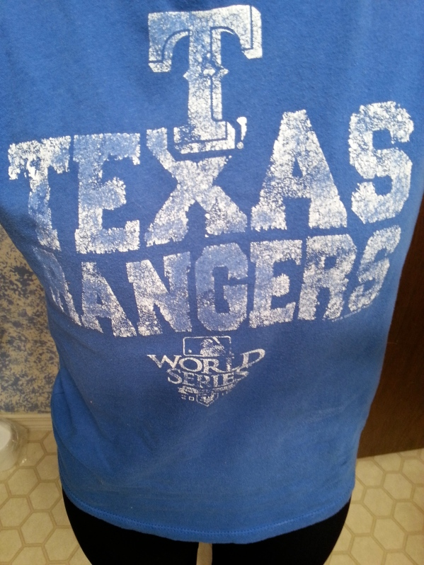 um, yeah. this is self-explanatory. representin' my texas rangers!!!!!!!!!!!!!